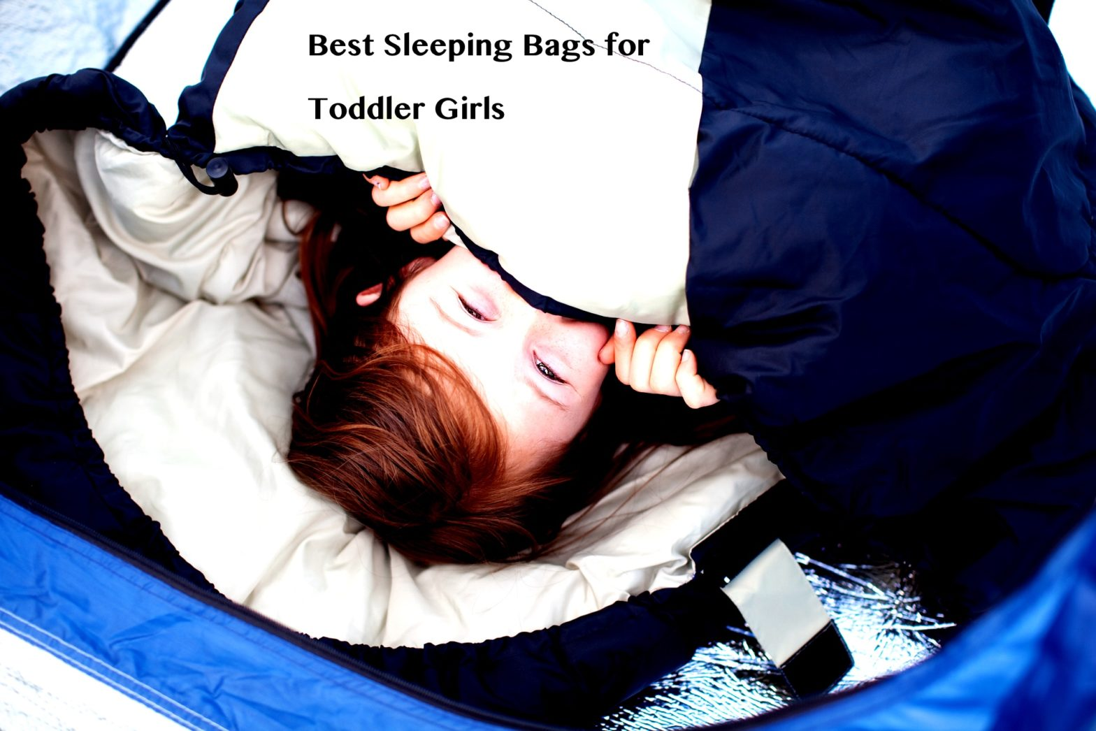 Best Sleeping Bags for Toddler Girls